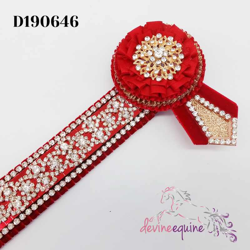 Browband D190646